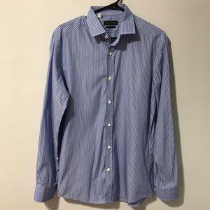 Ralph Lauren Tailored Fit 100% Cotton Men's Shirt